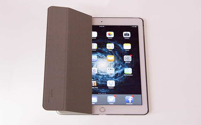 I found the best iPad Air 2 case. And it's only $13.