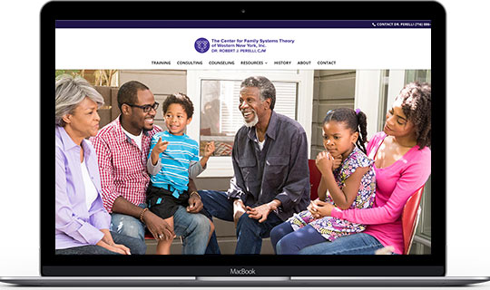 Website: Family Systems Theory